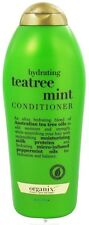 Organix Hydrating Teatree Mint Conditioner 19.5oz LARGE Size NEW