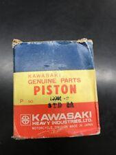 kawasaki motorcycle oem piston 13001-031 qty 1
