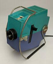 Vintage Hudson Prima Filmstrip Projector 70s Model No. 351-2