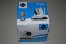Toguard Wireless Security Camera Wi-Fi IP Camera HD 720P for Pet Baby Home Monit