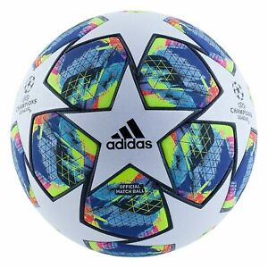 ADIDAS UEFA CHAMPIONS LEAGUE 2019-2020 SOCCER MATCH BALL SIZE 5