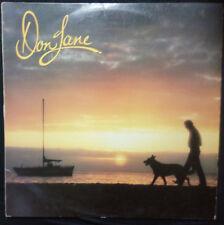 DON LANE - I NEED YOU VINYL LP AUSTRALIA