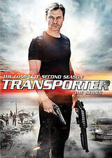 Transporter: The Series - Season 2 DVD