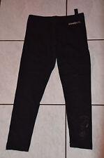DESIGUAL -Très joli pantalon leggins noir - Taille 6/8 ans - EXCELLENT ÉTAT