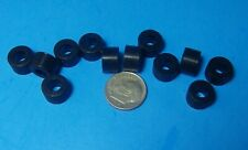 HO Slot Car TYCO LIFE-LIKE Super Grip SILICONE FAT Rear Tires 12 PC LOT Good Fit