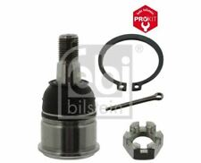 FEBI 42138 BALL JOINT Front LH,Front RH,Lower