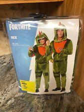New Spirit Fortnite Rex Costume Size Small / Medium