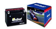 Yuasa YIX30L Battery Replacment | Unibat CIX30L-BS | Harley Davidson
