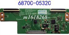NEW Original T-CON board LG Display LG V15 FHD DRD 6870C-0532C 43E390E