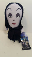 Addams Family Movie Morticia Plush Doll Toy Factory 2019 MGM NEW!