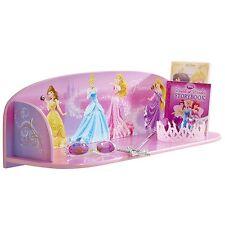 Princesse Disney temps de Livre MDF livre étagère NEUF