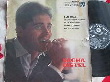 Sacha Distel – Caterina  RCA Victor – 430.092 UK Vinyl LP Album