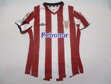 ef968f8dc8114 Maillot ATHLETIC BILBAO 2013 Aymeric LAPORTE 38 camiseta shirt UMBRO 134 10  ans
