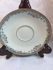 Lenox  Spring Vista Saucer Plate Bone China Retired Great Used Condition