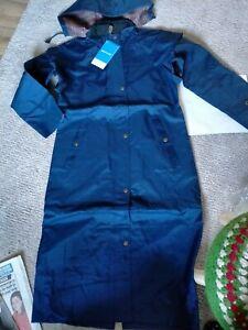 Target Dry Ladies Raincoat