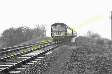 Nottingham Colwick Racecourse Railway Station Photo.  Netherfield Line. GNR. (1)