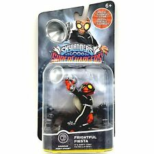 SkyLanders SuperChargers - Frightful Fiesta - Special Halloween Edition - NEW!