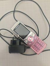 Téléphone sécurisé Samsung G600 Stealth, IMEI Change, Anti Interception Anti-tap