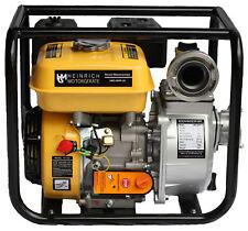 Benzin Motorpumpe Storz-C Gartenpumpe Teichpumpe Bootspumpe Kreiselpumpe BWP-20