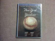 New York Yankees Vintage World Series Films Volume 5 (1999,2000) DVD