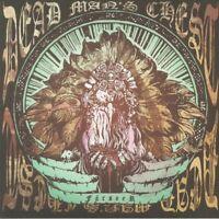 "DEAD MAN'S CHEST - Farseer - Vinyl (12"") Drum And Bass"