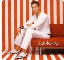 DJ ANTOINE =mainstation 3= Jack/StoneBridge/Axwell...=2CD= HOUSESESSION DELUXE