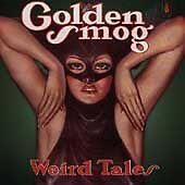 Weird Tales, Golden Smog, Very Good Audio CD
