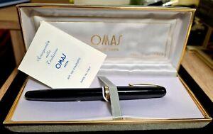Penna Stilografica OMAS Extra 620 Originale