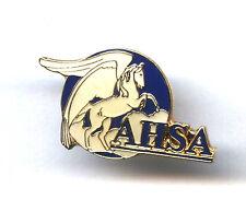 pin American Horse Show Association (AHSA) USA Equestrian Federation Horse USEF