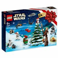 LEGO Star Wars 75245 Star Wars Advent Calendar Age 6+ 280pcs