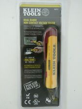 Klein Tools Dual-Range Non-Contact Voltage Tester Ncvt-2 Sealed Free First Class
