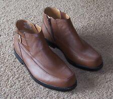 Leather Dress Boot Botany 500 10W