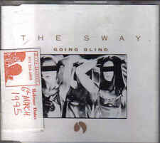 The Sway-Going Blind cd maxi single