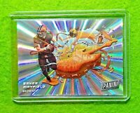 BAKER MAYFIELD SILVER PRIZM ON THE HORIZON BROWNS SSP 2020 Panini Points REWARDS