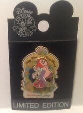 JESSICA LINITED EDITION  HAPPY EASTER HONEY BUNNY PIN IS NEW WDW