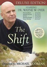 The Shift by Wayne W. Dyer (dvd Video 2009)