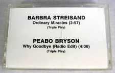 1st Edition Single Music Cassettes
