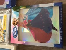 Disney Frozen Folio stand case cover for ipad 2,3 and 4
