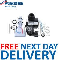 Worcester Bosch Greenstar Integral Charging Filling Loop Link 7716192281 *NEW*