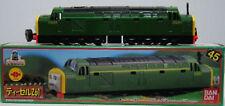 Bandai Thomas & Friends Die-Cast Diesel D261 Rare L13 Made in Japan Rare