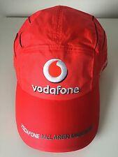 RARE Lewis Hamilton Alonso McLaren F1 Team Cap Hat FORMULA ONE BNWT