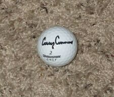 COREY CONNERS Autographed Bridgestone Golf Ball-PGA