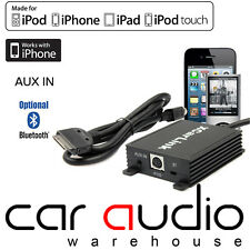Xcarlink SKU754 SEAT Cordoba Ibiza Leon Toledo iPod iPhone interface adaptor