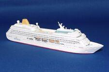 CM P&O CRUISE SHIP 'MV ADONIA'' 1/1250 MODEL SHIP