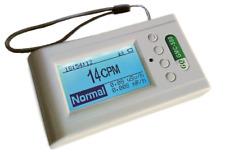 Gq Gmc-500 Plus Geiger Counter Radiation Detector Beta Gamma X-Ray Dual tube