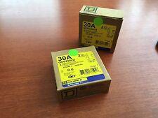 (1) QOB230VH - SQUARE D / SCHNEIDER ELECTRIC CIRCUIT BREAKER