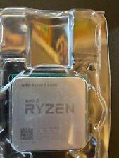 AMD Ryzen 3 3200G 3.6 GHz Quad Core AM4 Processor (YD320GC5FHBOX)
