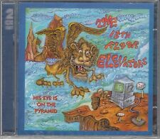 13th Floor Elevators-His eye on the pyramid, 2cd NEUF