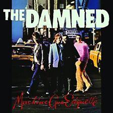 The Damned - Machine Gun Etiquette [New Vinyl LP] 150 Gram