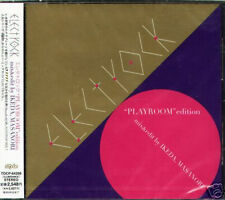 Electrock Vol.1: Nonstop DJ Mix by Mansfield - Japan CD - NEW